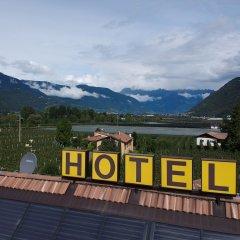 Отель Sparerhof Италия, Терлано - отзывы, цены и фото номеров - забронировать отель Sparerhof онлайн балкон
