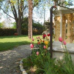 Отель Villa D'Azeglio Албьяно-д'Ивреа помещение для мероприятий фото 2