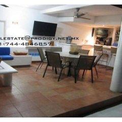 Отель Casa Buho Acapulco 010 гостиничный бар