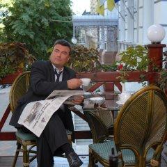 Бизнес Отель Континенталь питание фото 3