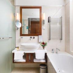 Гостиница Solo Sokos Palace Bridge 5* Номер Solo с различными типами кроватей фото 7