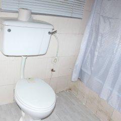 Отель Entry Point Hotel Нигерия, Уйо - отзывы, цены и фото номеров - забронировать отель Entry Point Hotel онлайн ванная