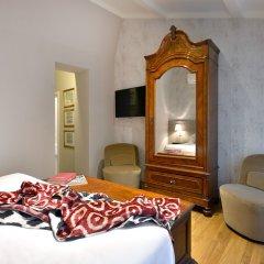 Отель Al Cappello Rosso Suite Apartments Италия, Болонья - отзывы, цены и фото номеров - забронировать отель Al Cappello Rosso Suite Apartments онлайн детские мероприятия
