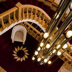 Отель Arève Résidence Boutique Hotel Армения, Ереван - отзывы, цены и фото номеров - забронировать отель Arève Résidence Boutique Hotel онлайн интерьер отеля фото 2