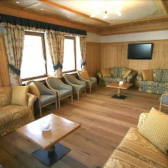 Hotel Arnika Долина Валь-ди-Фасса комната для гостей