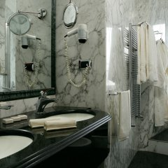 Hotel Capitol Milano ванная