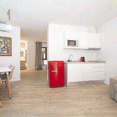 Отель Can Blau Homes Испания, Пальма-де-Майорка - отзывы, цены и фото номеров - забронировать отель Can Blau Homes онлайн фото 2