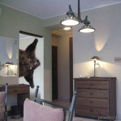 Гостевой дом Клаб Маринн комната для гостей фото 3