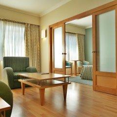 SANA Metropolitan Hotel комната для гостей фото 3