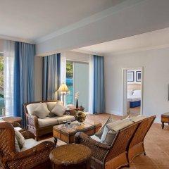 IC Hotels Residence Турция, Кунду - отзывы, цены и фото номеров - забронировать отель IC Hotels Residence - All Inclusive онлайн комната для гостей фото 5
