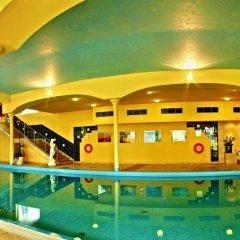 TOP Hotel Praha бассейн фото 3