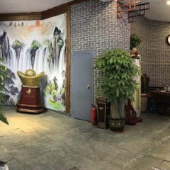 Yingjia Chain Hostel (Dongguan Jinyue) спа