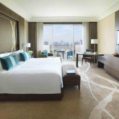 Отель Anantara Eastern Mangroves Abu Dhabi 5* Представительский номер фото 2