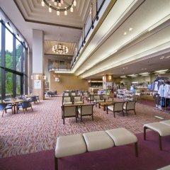 Отель Kyukamura Ohmi-Hachiman Омихатиман развлечения