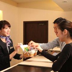 Daiwa Roynet Hotel Oita сауна