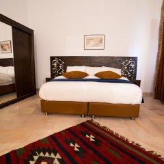Отель Old Village Resort-Petra Иордания, Вади-Муса - отзывы, цены и фото номеров - забронировать отель Old Village Resort-Petra онлайн комната для гостей фото 3