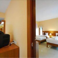 Отель Sunda Resort удобства в номере