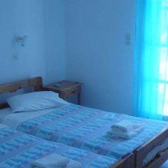 Отель Villa Kamari Star комната для гостей фото 5