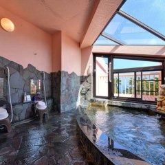 Отель La Mirador Камогава бассейн