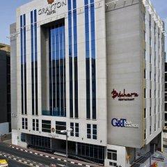 Отель Grayton Hotel Dubai ОАЭ, Дубай - отзывы, цены и фото номеров - забронировать отель Grayton Hotel Dubai онлайн парковка