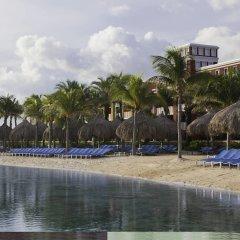 Отель Renaissance Curacao Resort & Casino спортивное сооружение