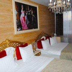 Гостиница Гранд Белорусская комната для гостей фото 2