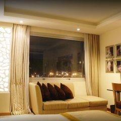 Отель Farah Casablanca комната для гостей фото 4