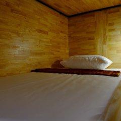 Sleep Owl Hostel сауна