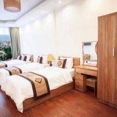 Отель Wild Lotus Hotel - Hoan Kiem Вьетнам, Ханой - отзывы, цены и фото номеров - забронировать отель Wild Lotus Hotel - Hoan Kiem онлайн комната для гостей фото 3