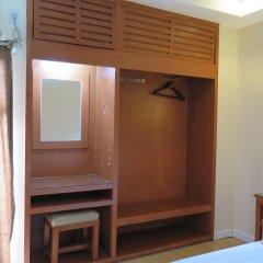 Отель La Gloria Residence Inn удобства в номере