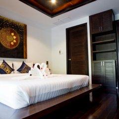 Отель Kamala Villa Hill комната для гостей фото 4