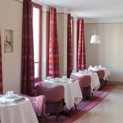Hotel Aiglon фото 2