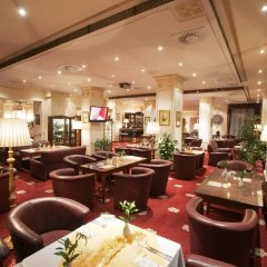 TOP Hotel Ambassador-Zlata Husa интерьер отеля фото 2
