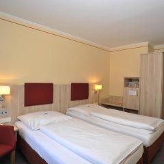 Hotel Concorde München 4* Стандартный номер фото 7