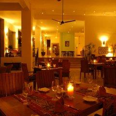 Отель Aditya Boutique Hotel Шри-Ланка, Катукурунда - отзывы, цены и фото номеров - забронировать отель Aditya Boutique Hotel онлайн питание