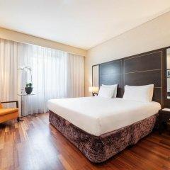 Eurostars Das Artes Hotel комната для гостей фото 4