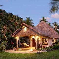 Отель Matangi Private Island Resort фото 9