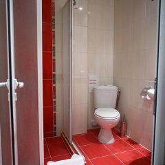 Montecito Hotel ванная