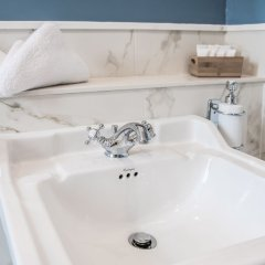 Отель Cesca Boutique Hotel Мальта, Мунксар - отзывы, цены и фото номеров - забронировать отель Cesca Boutique Hotel онлайн ванная фото 2