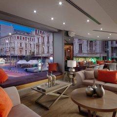 Отель Athens Tiare Hotel Греция, Афины - 1 отзыв об отеле, цены и фото номеров - забронировать отель Athens Tiare Hotel онлайн интерьер отеля фото 2
