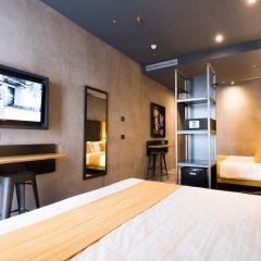J24 Hotel Milano удобства в номере