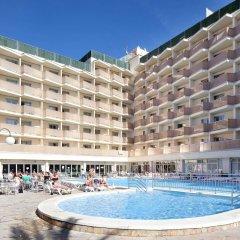 Отель H·TOP Royal Beach Испания, Льорет-де-Мар - 3 отзыва об отеле, цены и фото номеров - забронировать отель H·TOP Royal Beach онлайн детские мероприятия