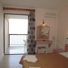 Отель Karina комната для гостей фото 3