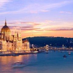 Отель Broadway Luxury Suite Венгрия, Будапешт - отзывы, цены и фото номеров - забронировать отель Broadway Luxury Suite онлайн фото 6
