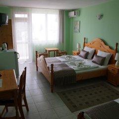 Отель Stemak Hotel Болгария, Поморие - отзывы, цены и фото номеров - забронировать отель Stemak Hotel онлайн комната для гостей