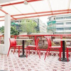 Отель Zen Rooms Damrongrak Road Бангкок питание