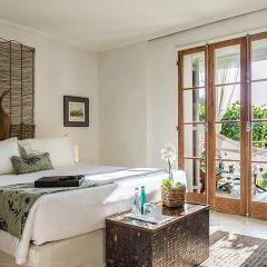Santa Teresa Hotel RJ MGallery by Sofitel комната для гостей