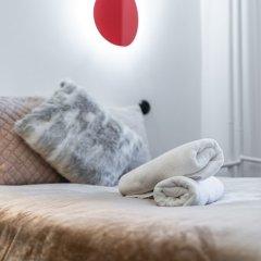 Отель Little Home - Plac Dabrowskiego 12 Польша, Варшава - отзывы, цены и фото номеров - забронировать отель Little Home - Plac Dabrowskiego 12 онлайн фото 11