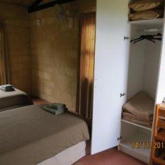 Отель Kudu Ridge Game Lodge удобства в номере