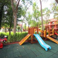 Апартаменты Menada Zornitsa Apartments детские мероприятия